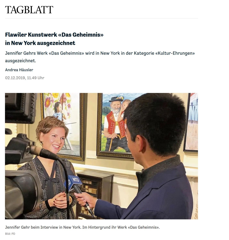 StGallerTagblatt